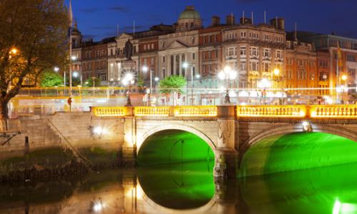 İrlanda İngilizce Dil Okulları