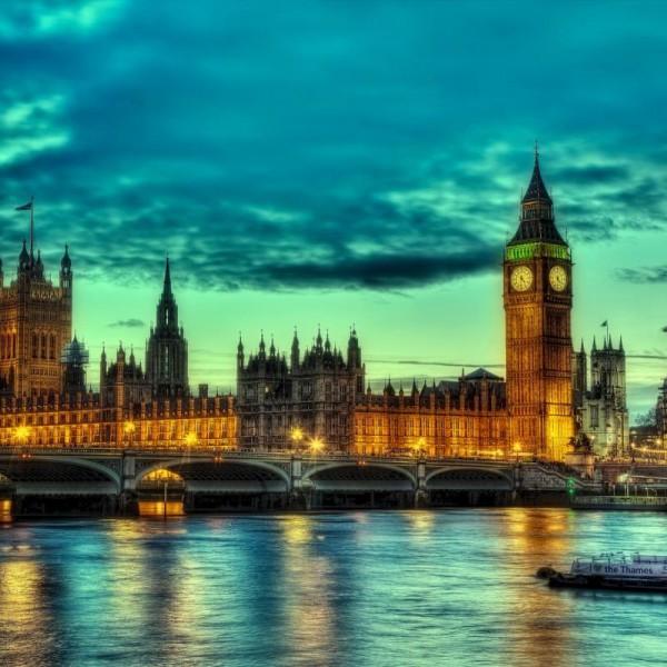 İngiltere Vizesi